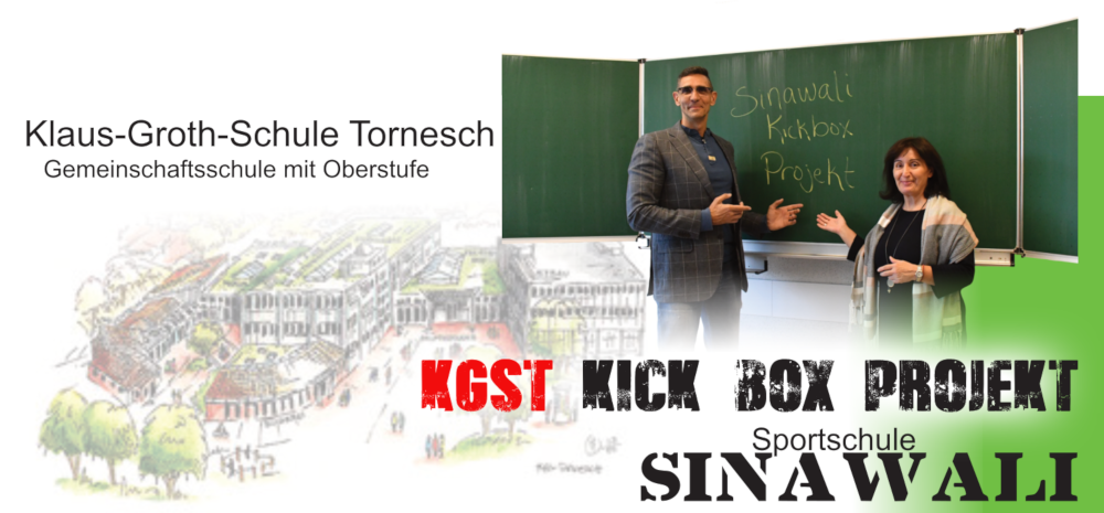 KGST Point Fight Projekt