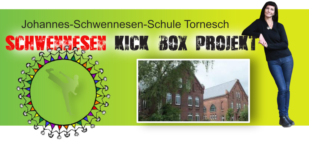 Schwennesen Point Fight Projekt